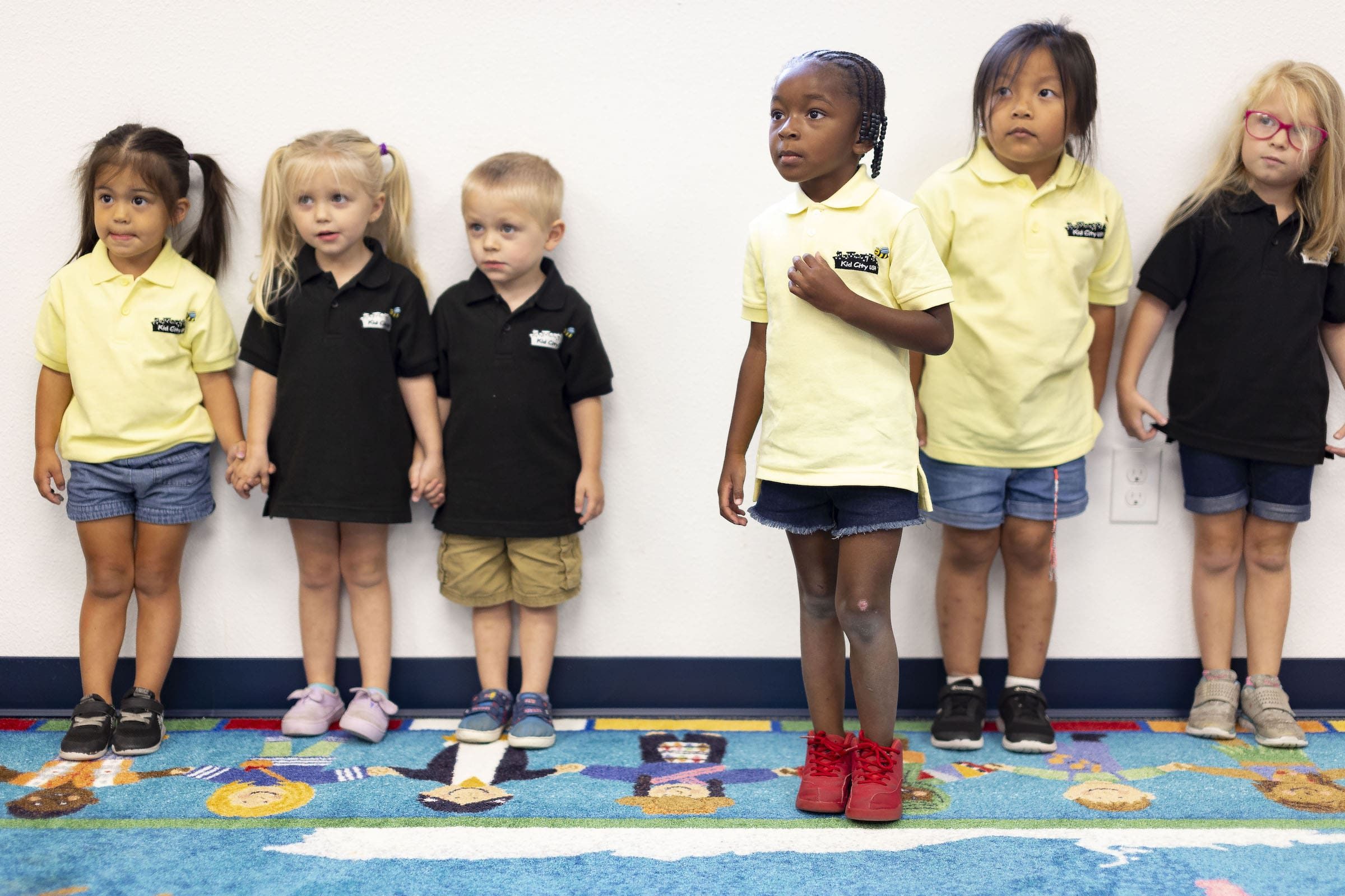 When Do Kids Start Preschool
